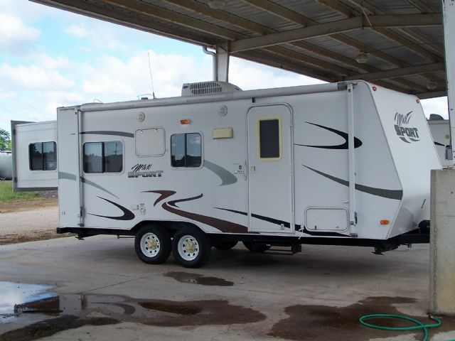2008 R-Vision Max Sport 23RS - Stock # : 0429 Michigan RV Broker USA