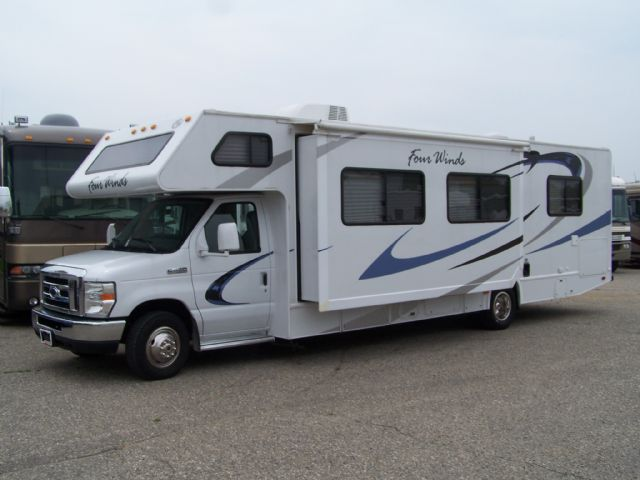 Four Winds 31P  - Stock # : 0250 Michigan RV Broker USA