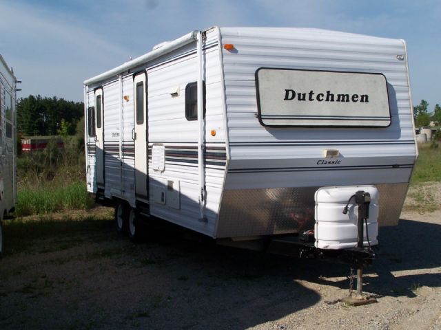 Dutchmen M-26FK 14FT  - Stock # : 0127 Michigan RV Broker USA