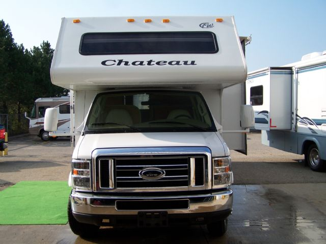 Fourwinds Chateau 31B  - Stock # : 0154 Michigan RV Broker USA